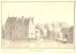 Huis Vosbergen in Heerde