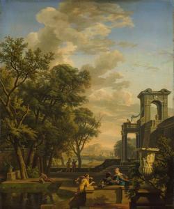 Romeins parklandchap