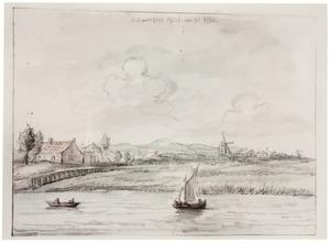 Landschap aan de IJssel