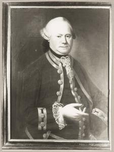 Portret van Elias Craeyvanger (1754-1811)