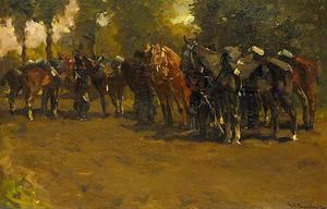 Cavalerie