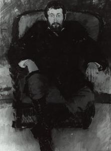 Portret van Rob Taverne