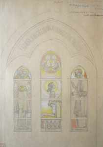 De. Heilige Aloysius ontvangt de Communie van Heilige Carolus Borromeus