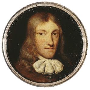 Portret van Johan de Witt (1625-1672)