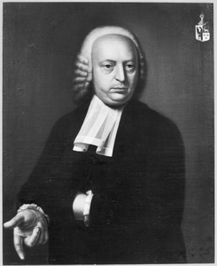 Portret van Gerlacus Buma (1732-1807)