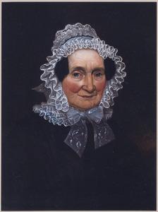 Portret van Lucia Cécile Snellinckx (1764-1844)