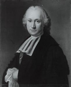Portret van Pieter Luchtmans (1733-1800)