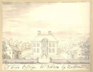 Huis Onstein bij Vorden