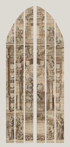 De maagd van Dordrecht (carton 3)