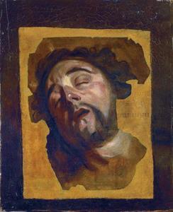 De dode Christus