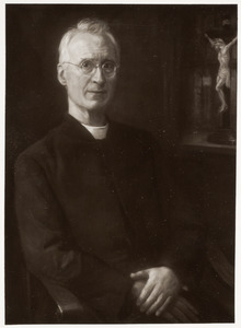 Portret van Thomas Kwakman (1875-1955)