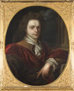 Portret van Adriaen Steengracht (1664-1716)