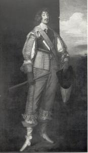 Portret van Henry Rich, 1st Earl of Holland (1590-1649)
