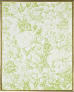 Compositie met rozen