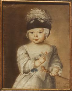 Portret van Ludolph Reinier Wentholt ( -1816)