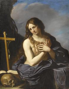 Magdalena boetvaardig