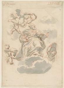 Heilige Albert van Leuven
