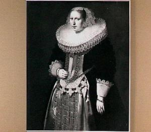 Portret van Hylck van Eysinga (....-1652)