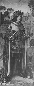 Portret van Philips 'de Schone' van Habsburg (1478-1508)