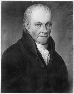 Portret van Scato Trip (1742-1822)