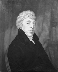 Portret van Philips Ram ( -1817)