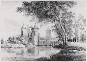 Slot van Egmond
