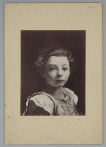 Portret van L. Arntzenius