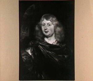 Portret van Marten Meulenaer (1651-?)