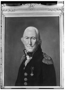 Portret van Jan Schreuder Haringman (1747-1811)