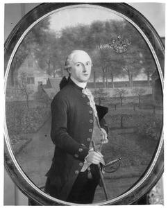 Portret van Casper van Breugel (1752-1833)