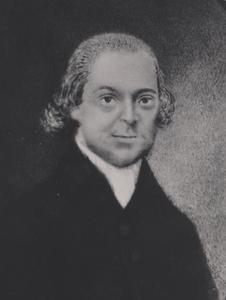 Portret van Jacob de Veer (1739-1807)
