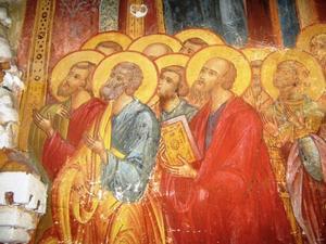 De Twaalf Apostelen