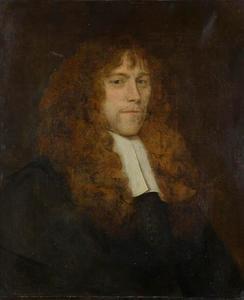 Portret van Cornelis van Couwenhoven