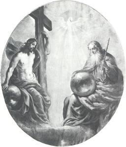 De heilige drie-eenheid