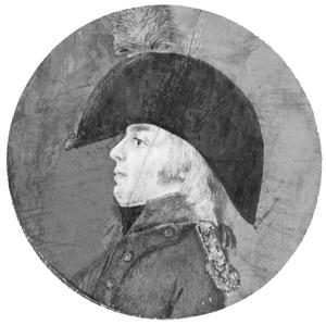 Portret van Paulus Anne van Beresteyn (1776-1844)
