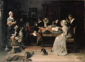 Het familieconcert