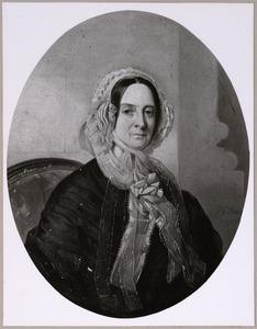 Portret van Otteline Agnes Catharina van Limburg Stirum (1788-1855)