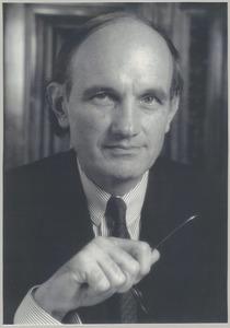 Portret van Franciscus Johannes Marie Houben (1939- )