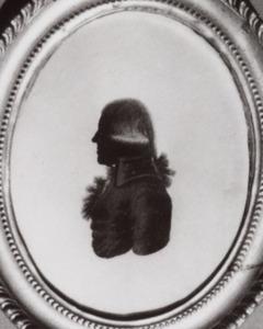 Portret van Hermannus Beverly ( -1797)