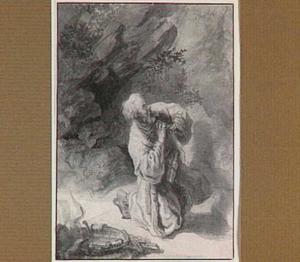 God verschijnt aan Abram, noemt hem Abraham en vernieuwt Zijn verbond (Genesis 17:1-27)