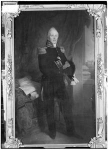 Portret van Carel Emanuel van Tuyll van Serooskerken (1775-1845)