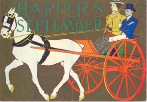 'HARPERS' SEPTEMBER'