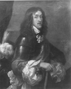Portret van graaf Adolf Johann I. von der Pfalz (1629-1689)
