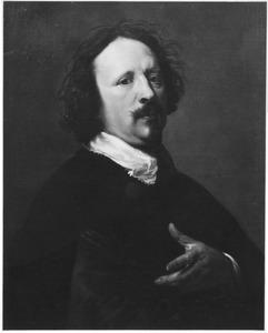 Portret van Gaspard de Crayer (1584-1669)