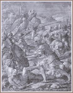 Romeinse veldslag
