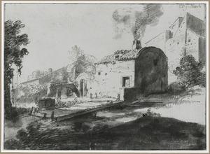 Huizen in Tivoli