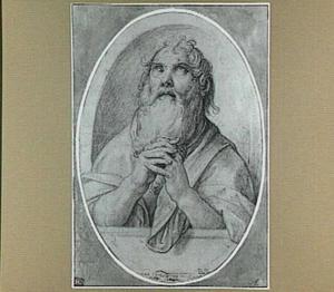 De profeet Jeremiah