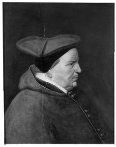 Portret van Franciscus Sonnius (1506-1576)