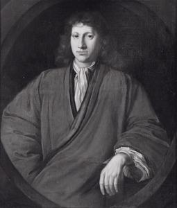 Portret van Jacobus Kops (1661-1722)