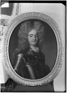 Portret van Jan Jacob de Geer van Finspong (1666-1738)